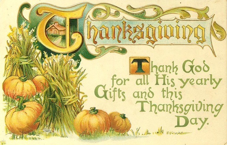 Little Birdie Blessings : Thanksgiving Freebies and More