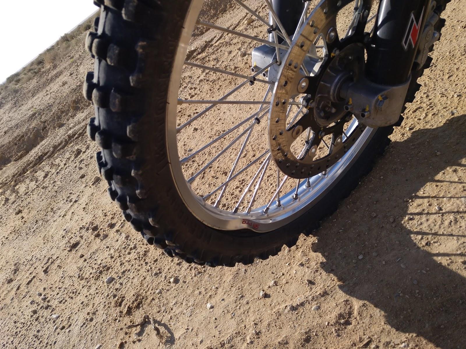 XF Rad & Reifen