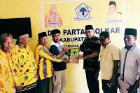 Kemarin Pinang Partai Golkar, Jumat Ini Dahlan Akan Mendaftar di Hanura dan PPP