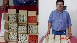 नकली रेमेडेसिविर बेचने की तैयारी, इंदौर पुलिस ने किया दवा कंपनी के मालिक को गिरफ्तार