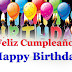 Latest Birthday Wishes in Spanish :: Quotes, Wishes, Messages