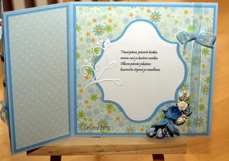 Runo Vauvalle Eppu Nuotio