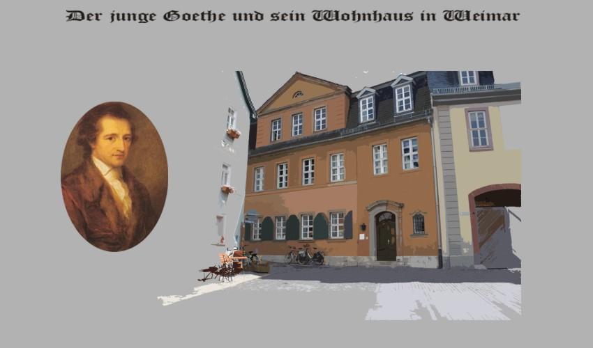 Gedichte Und Zitate Fur Alle Goethes Lyrik Teil 1 Die