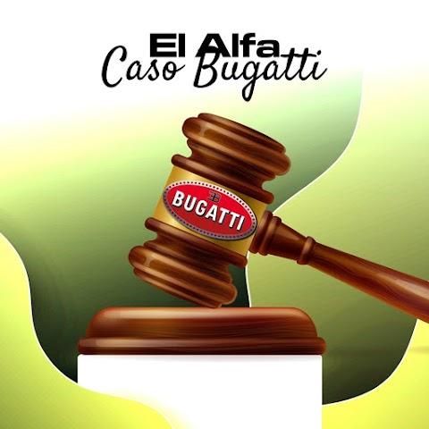 ESTRENO MUNDIAL SOLO AQUÍ ➤ El Alfa - Caso Bugatti