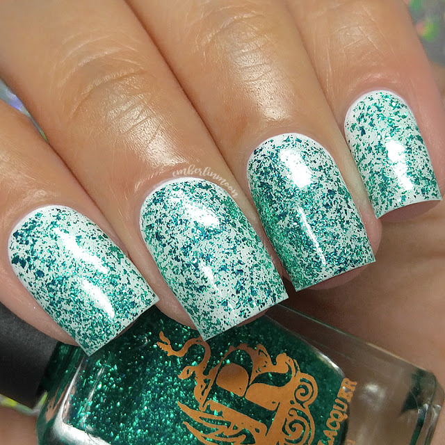 Rogue Lacquer - 1000 Fringed Daises