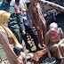 Camat Mulak Ulu Lakukan Moniv di Dua Desa