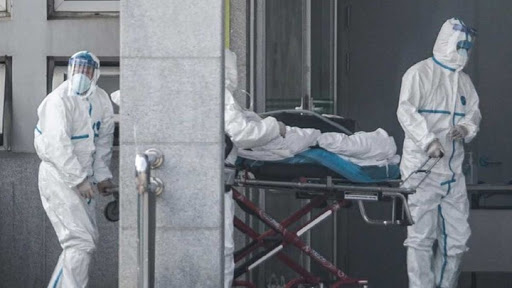 Κορονοϊός: Πέντε νεκροί σε ένα 24ωρο στην Ελλάδα