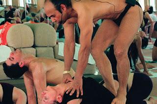 """""""Bikram: Yogi, Guru, Predator"""""""