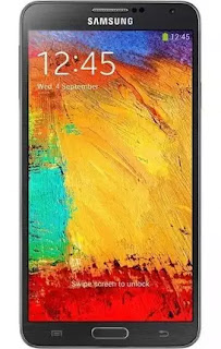 Full Firmware For Device Samsung Galaxy Note3 SM-N900R4