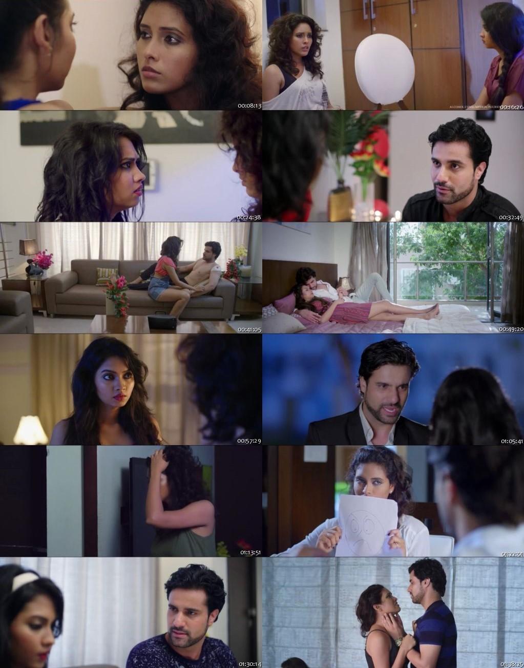Myrah 2021 Full Hindi Movie Online Watch HDRip 720p
