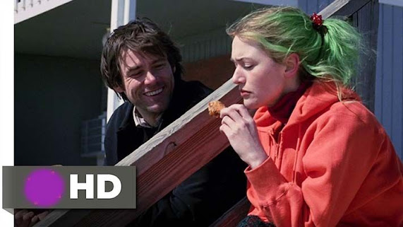 Endless Sunshine of the Spotless Mind (2004)