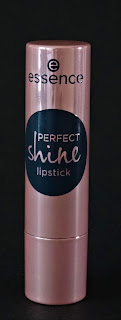 essence perfect shine lipstick