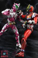 S.H. Figuarts Kamen Rider Jin Flying Falcon 47