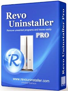 Revo Uninstaller Pro + Ativador
