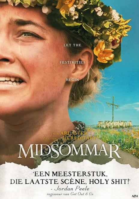 Midsommar Subtitle Indonesia | Ngalong Lovers