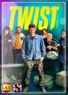 Twist (2021) WEB-DL 1080P LATINO/ESPAÑOL/INGLES