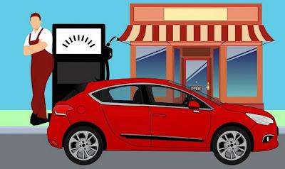 7 Cara Membuat Mobil Irit Bahan Bakar Dengan Mudah dan Sederhana