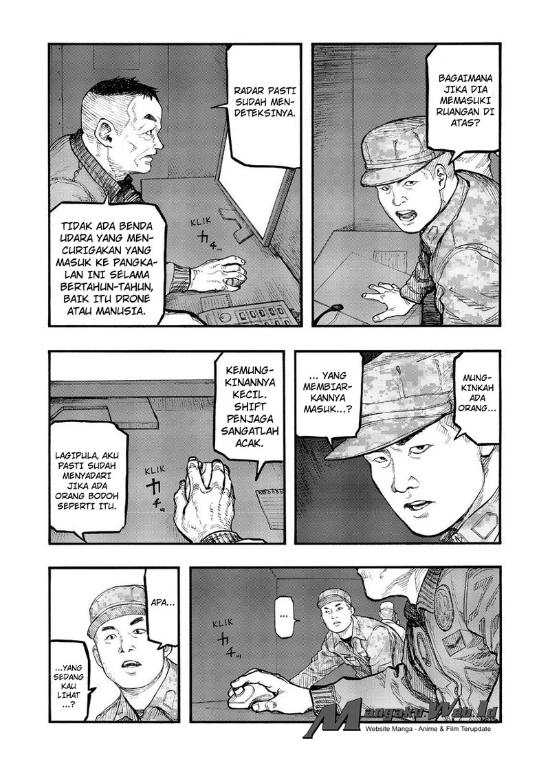 Ajin Chapter 52-18