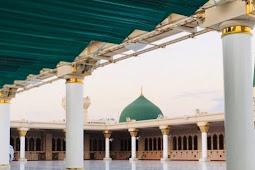 Ketika Bermimpi Bertemu Rasulullah ﷺ, Namun Jarang Bersholawat
