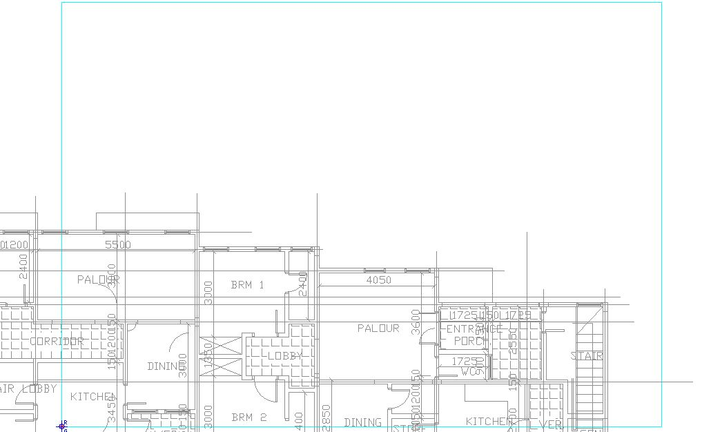 ORION 18: HOW TO IMPORT AUTOCAD DRAWINGS INTO ORION - The