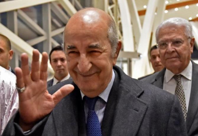 """الجزائر.. اللعبة القذرة لـ""""عصابة الفساد"""" تنكشف!!"""