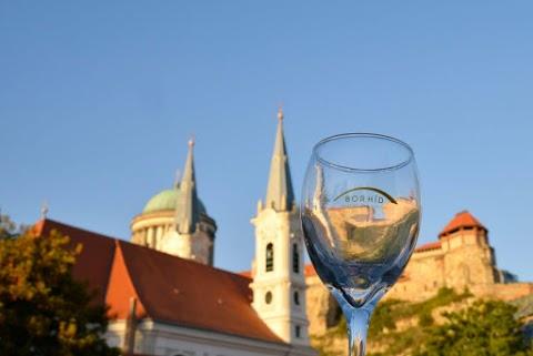 Borhíd fesztivál Esztergomban