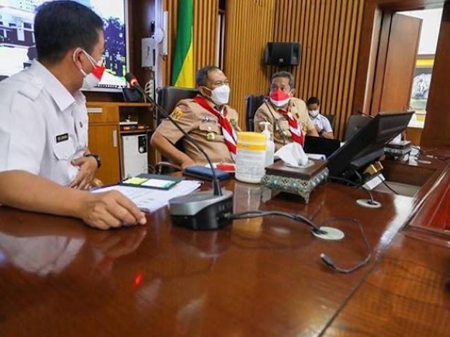 Ini Relaksasi di Kota Bandung Saat Perpanjangan PPKM Level 4 Sampai 23 Agustus 2021
