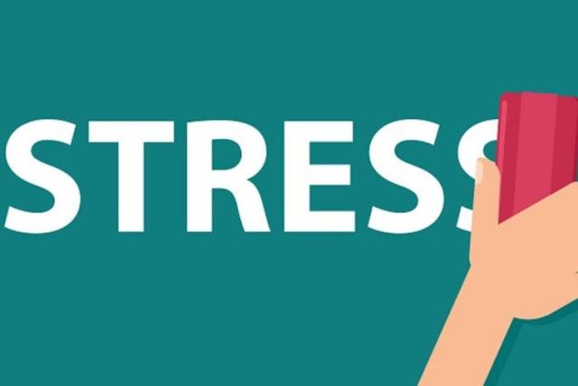 Stres Kronis Mempengaruhi Produktivitas