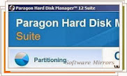 Paragon Hard Disk Manager Suite 15 [DISCOUNT: 20% OFF] 10.1.25.431