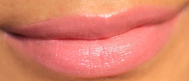 Collection Exclusive Pinks by Color Riche Extraordinaire Mat Lip Color in Lilac