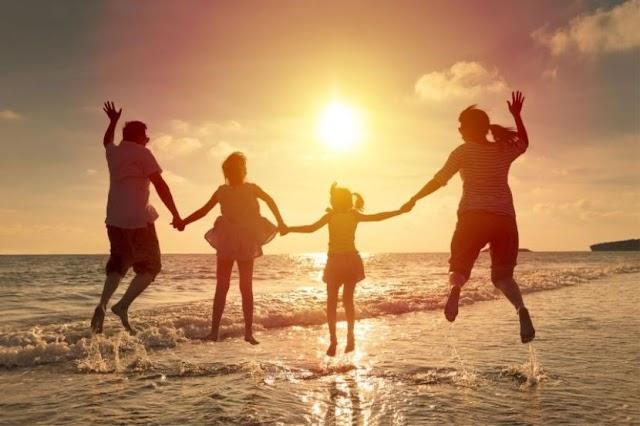9 Tips Melancong Dengan Anak Kecil