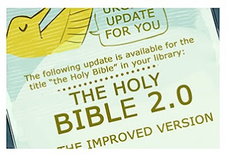 Lovely People - Holy Bible 2.0