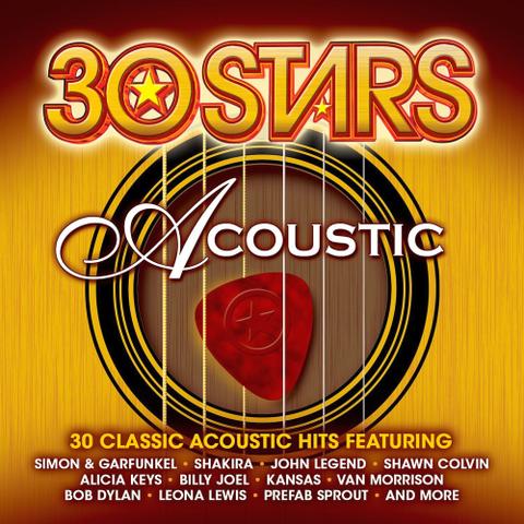 30 Stars Acoustic 2016 sjuyryia
