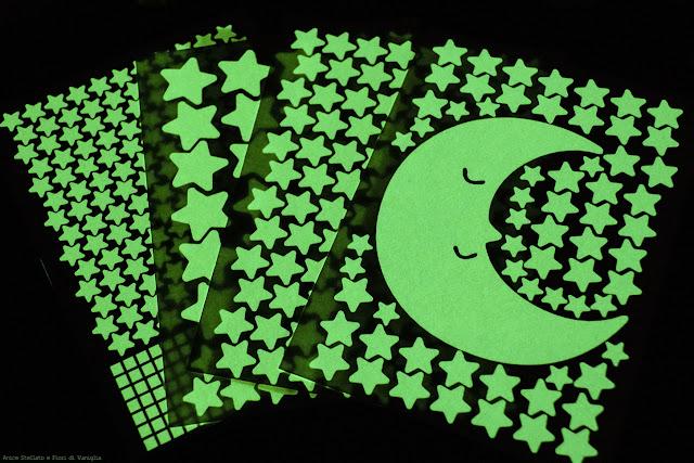 Stelle fluorescenti recensione