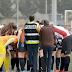 Un hombre de 63 años ha sido detenido por agresión sexual a una jugadora de fútbol femenino en Logroño