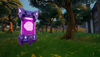 How To Find Alien Artifacts in Fortnite