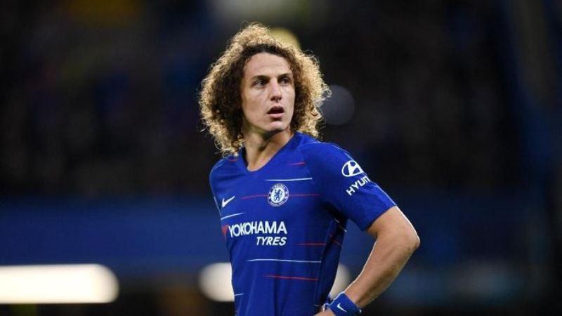 Mentok di Chelsea,  Arsenal Resmi Datangkan David Luiz
