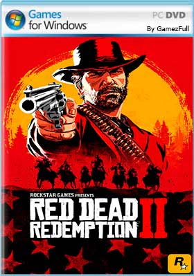 Red Dead Redemption 2 pc descargar gratis mega y google drive