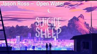 Jason Ross Open Water lyrics  (feat. Heather Sommer)