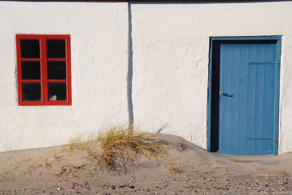 Jutlandia Północna - atrakcje i najpiękniejsze miejsca, które zobaczysz prawie za darmo.