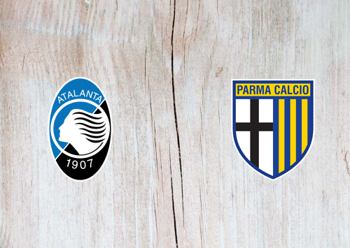 Atalanta vs Parma -Highlights 06 January 2021