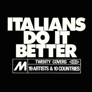 Various Artists - Italians Do It Better Music Album Reviews