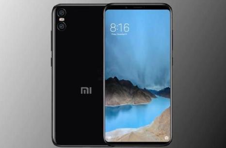 Xiaomi 7 Akan Hadir Dengan Desain Layar Notch