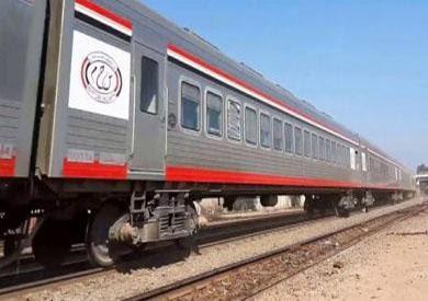 قرار عاجل, رئاسة الوزراء, واقعة قطار 934, مصرع راكب واصابة اخر,