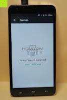 "drucken: HOMTOM HT30 3G Smartphone 5.5""Android 6.0 MT6580 Quad Core 1.3GHz Mobile Phone 1GB RAM 8GB ROM Smart Gestures Wake Gestures Dual SIM OTA GPS WIFI,Weiß"
