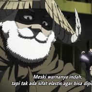Juuni Taisen Episode 05 Subtitle Indonesia