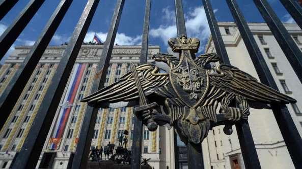 الدفاع الروسية : لدينا أدلة قاطعة حول الهجوم الكيميائي في حلب