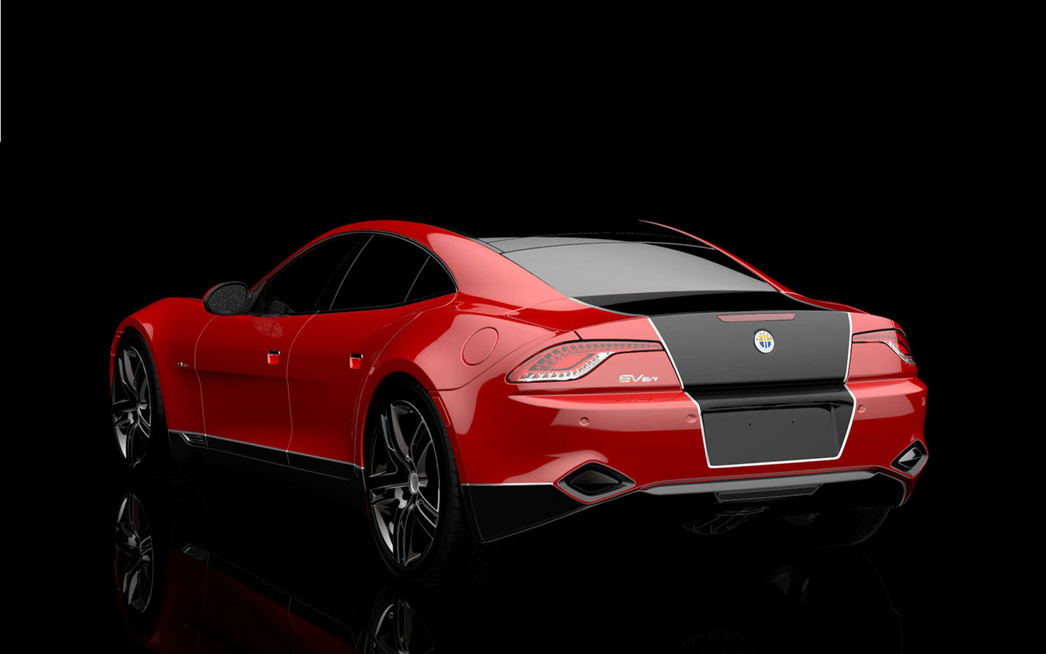 Cars Model 2013 2014: Concept Fisker Karma