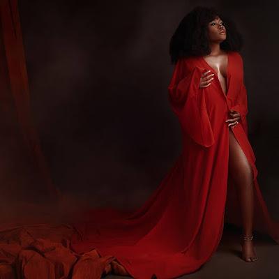 Omawumi Megbele In her feelings album