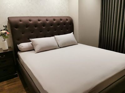 kamar tidur branz simatupang jakarta selatan
